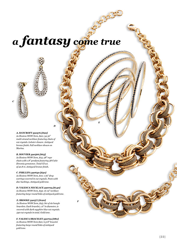 Catalog Page: Simply You